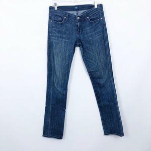 Citizens of Humanity AVA Classic Straight Leg Jean